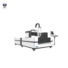 Máquina de corte a laser de fibra de metal LF1530