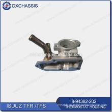 Carcasa del termostato TFR TFS genuino 8-94382-202