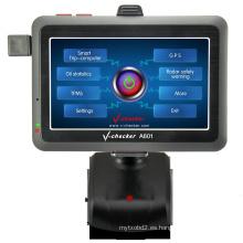 Coche viaje equipo GPS navegador TPMS aceite Statistjcs (A601/A602/A603)