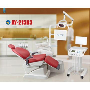 Europe Type Unité de chaise dentaire de haute qualité