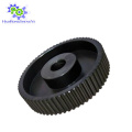 8M Standard timing belt pulley (Pitch 8mm)