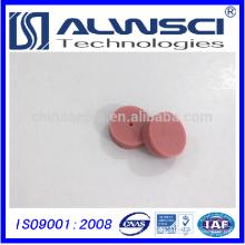 Красный 11*3 мм предварительно просверленные высокой температуре ГХ перегородки