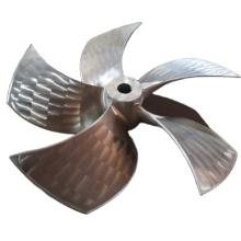 Marine Stainless Steel propeller solas boat ship propeller
