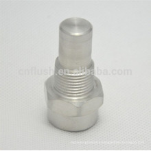 Custom made Rich experience High quality and precision cheap stainless steel parts