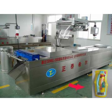 Vegetable Top Class Vacuum Packing Machine