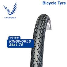 24*1.75 Rubber Bike Tire