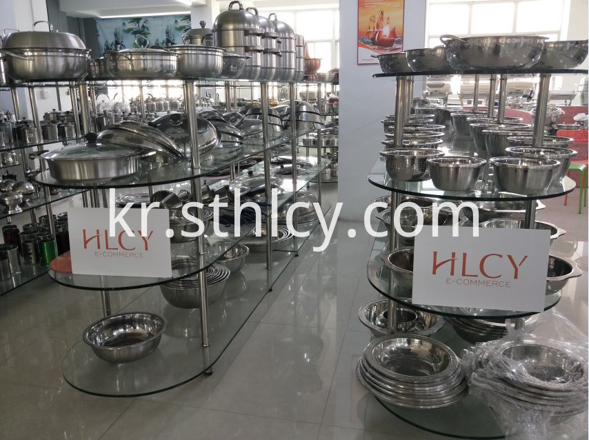 stainless steel wholesales