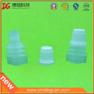 Bujía de succión favorable PE de doble ranura 8.6mm