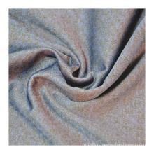 High-quality wear-resistant super soft cation jacquard lifestyle fabric softshell velvet fabrics wholesale for suit jacket
