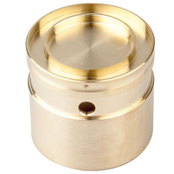 Алюминиевый клапан