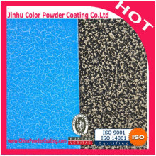 High quality Electrostatic Rough Texture Powder Paint