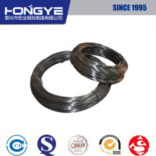 Black High Carbon Steel Wire Spring Wire
