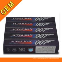 Safe Super Man 007 Perfume Sex Enhancement for Man