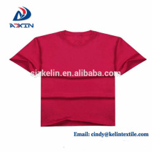 Camisetas de alta calidad de la impresión del OEM para los hombres