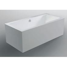 Акриловые автономные ванны