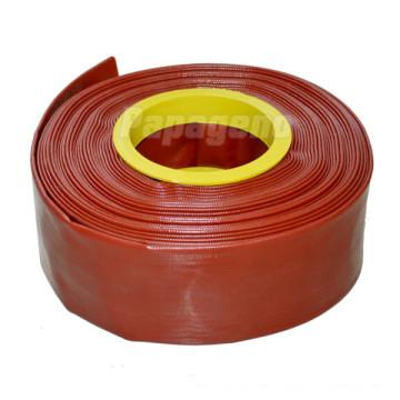 Various PVC Layflat Water Discharge Hose