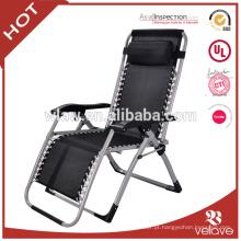 venda por atacado cadeira de gravidade zero com grande estoque