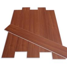 Red Brown Oak Eco-Friendly SPC Flooring