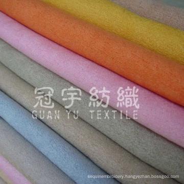 100% Polyester Short Pile Fleece Home Textile Fabrics