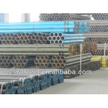 precio de la tubería de acero al carbono por tonelada de transporte de gas, agua o aceite