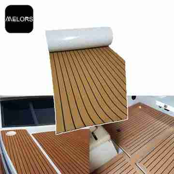 Melors Anti Slip Adhesive Marine Foam Padding Mat