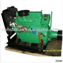36hp Pompe Diesel Engine 495P