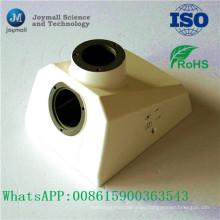 Parte de aluminio para la cámara de CCTV de seguridad Soporte de la carcasa Die Casting
