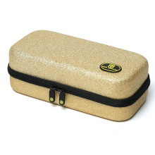 SHBC Factory Customized high end Makeup brush bag private label, makeup brush bag case