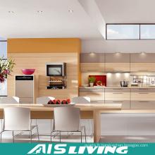 Armoire de meubles de cuisine d'affichage de meubles à la maison (AIS-K443)