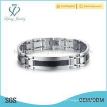 latest connected bracelet,stainless stel bracelet,thin bracelet