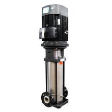 Vertikale Rohr-Hochdruckkreiselwasser-steigernde Pumpe
