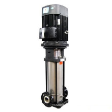 Multistage Centrifugal High Pressure Water Boosting Pump