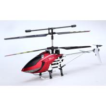 NOVO Design Transforme 3.5 ch helicóptero de RC com giroscópio