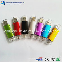2014 New Design OTG USB Flash Drive