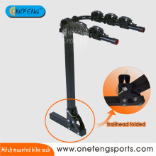 4 Bikes Hitch Mount Fietsenrek