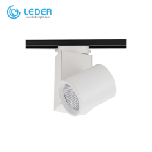 LEDER High Quality White 30W LED Track Light
