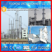 Price Distillation Equipment Dehydration Alcohol/Ethanol Equipment
