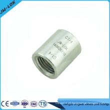 Conector de união de encaixes de tubulação mais vendido