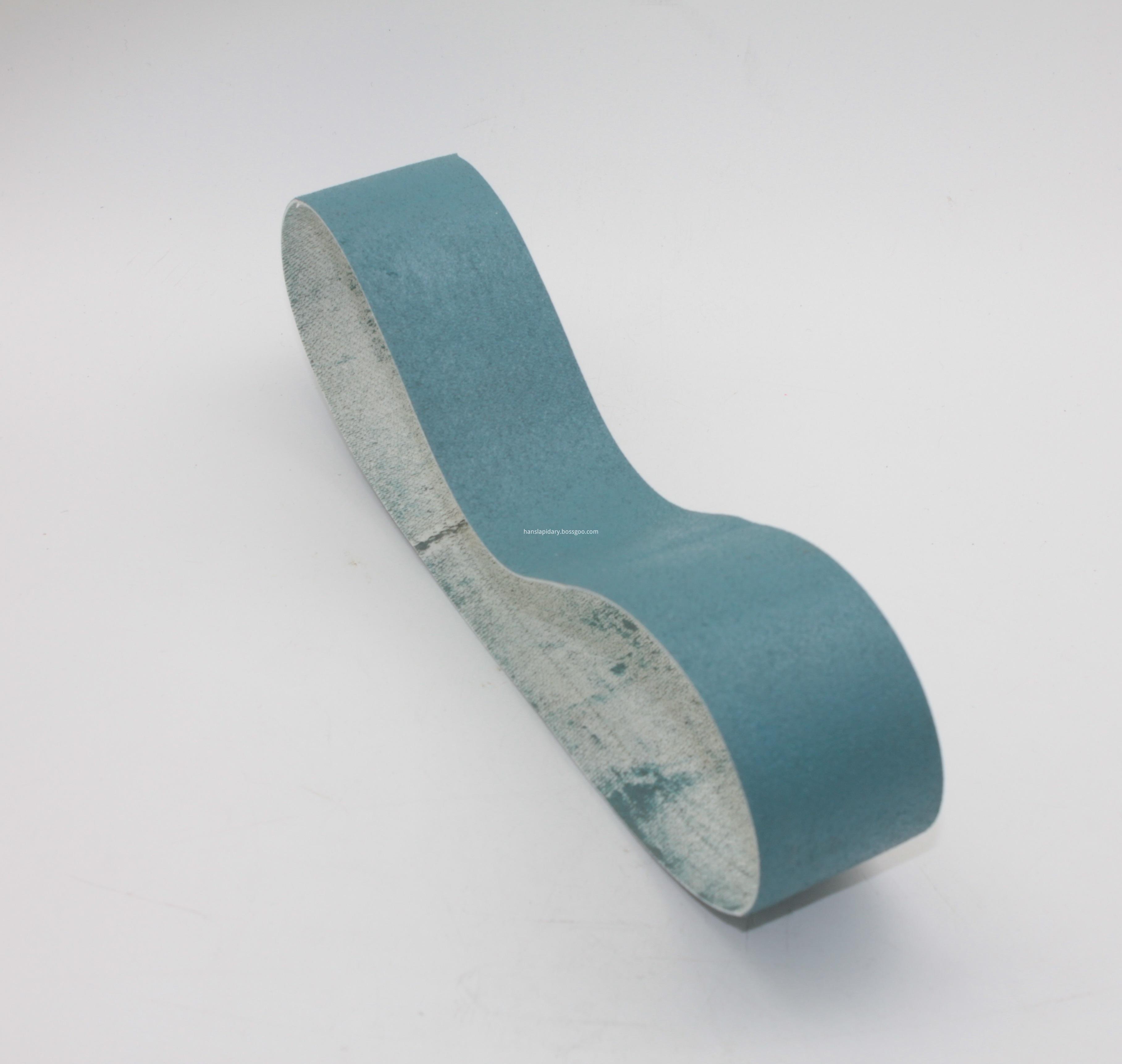 Diamond Lapidary Sanding Belt