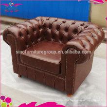 NEW Design factory bottom price leather sofa set
