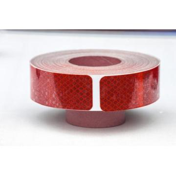 ECE 104 Segmented Reflective Vehicle Conspicuity Marking Tape