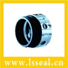Mehrfachfeder-Gleitringdichtung (HF109 / 109B) für Chemie-, Ölraffinerie-, petrochemische und medizinische Industrie Pumpen, Mischer usw.