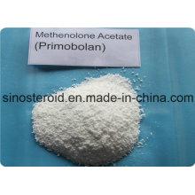 Injizierbares anabole Steroide Hormon Primobolon Methenolon Acetat