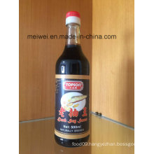 500ml Dark Soy Sauce with High Quality