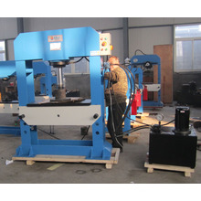 Hydraulische Presse der HP-Serie H-Typ (HP-100)