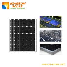 Módulos de células solares de silicio monocristalino 200W-225W