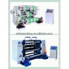 LFQ-A Series Vertical Automatic Slitting &Rewinding Machine