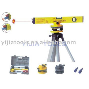 Комплект лазерного уровня YJ-LS01
