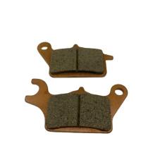Motorcycle Parts HS003 motor brake pad disc brake pad variety  SBS 223 for honda