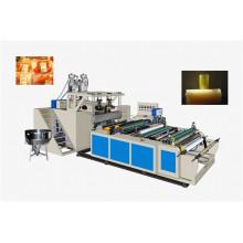 Slw-3600 PVC Plastic Flow Casting Film Production Line
